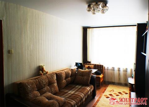 Продается квартира с хорошим ремонтом в Павловском Посаде, ул. .