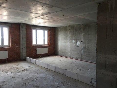 """3-комнатная квартира, 107 кв.м., в ЖК """"Менделеев"""""""