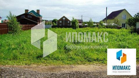 Земельный участок 12 соток д.Кузнецово