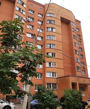 """1-комнатная квартира, 42 кв.м., в ЖК """"Дедовский"""""""