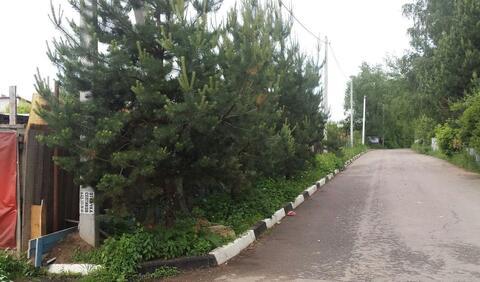 Рублево-успенское 19 км с.Успенское 42 сотки ИЖС