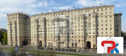 Продажа квартиры, Ул. Хамовнический Вал