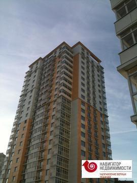 Апартаменты 85 кв.м. с видом на Парк Победы