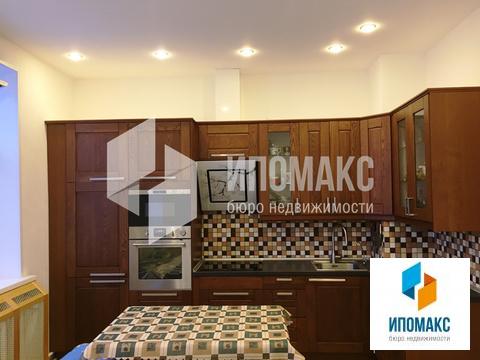 В продаже 1-комнатная студия в г.Апрелевка