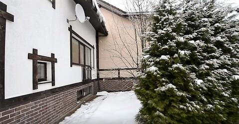 Таунхаус под ключ рядом с Москвой