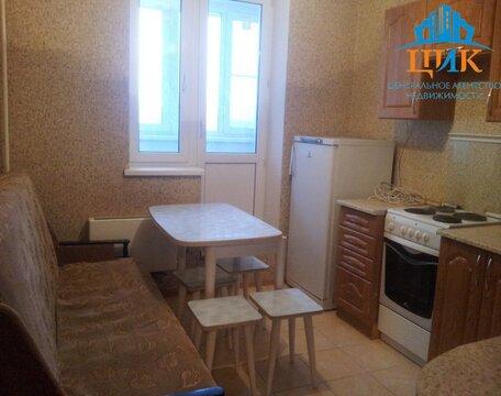 Продается 1-комнатная квартира в Дмитрове, мкр. дзфс, д. 44