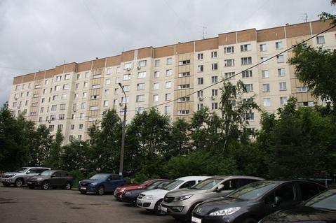 3х комнатная квартира с евро-ремонтом в г. Красногорск
