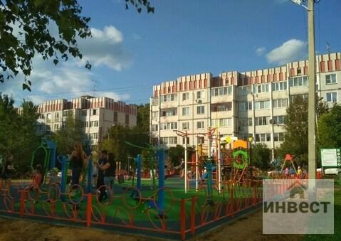 Продаётся 4-х комнатная квартира, г. Наро-Фоминск, ул. Маршала Кукотки