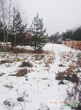 Продается земельный участок, Электроугли, 8 сот, 1700000 руб.