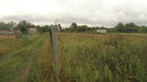 Земельный участок, Заокский район, Крюково, 500000 руб.