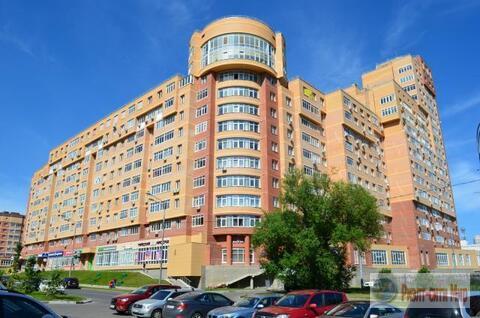 2-комнатная квартира, 76 кв.м., в ЖК «Соловьиная роща»