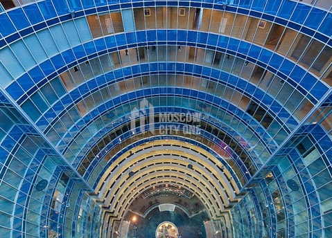 230 м2 18 этаж Офис в Северной Башне (Первый подъезд)