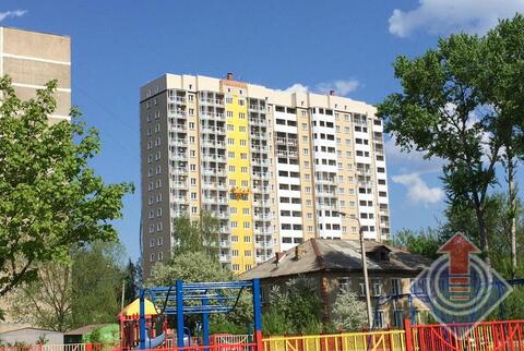 2-комнатная квартира, 65 кв.м., в ЖК «Школьный»