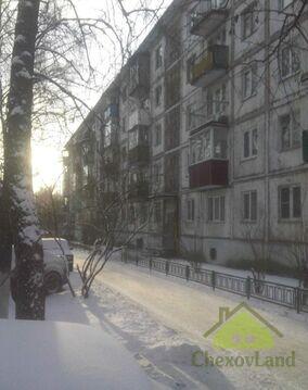 2 комнатная квартира на ул. Московская 94 к 1.