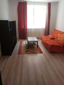 Аренда 1 комнатной квартиры м.Бунинская аллея (улица Барышевская .