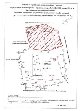 Коммерческая недвижимость Производственно складской комплекс