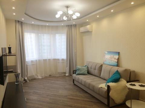 Москва, 1-но комнатная квартира, ул. Герасима Курина д.22, 60000 руб.