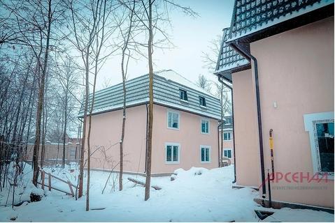 Продается дом в микрорайоне Салтыковка