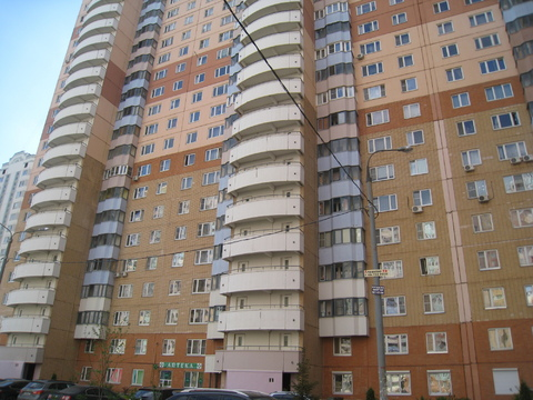 """3-комнатная квартира, 78 кв.м., в ЖК """"Новая Трехгорка"""""""