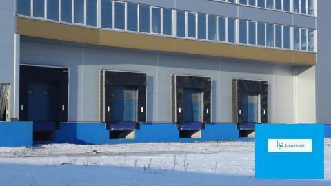 """Продажа склада класса """"а"""" 5900 кв.м, 7 км от МКАД, г. Щербинка"""