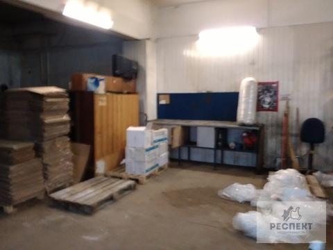 Производство-склад 200 кв.м.