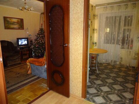 2к квартира в п. Глебовский, микрорайон