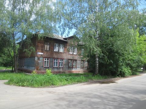 Продаётся 2 к. квартира в центре г. Серпухова, ул. Гвардейская д.33.