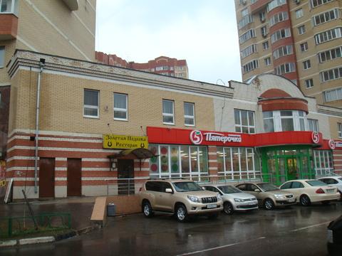 Сдать нежилое помещение 370 кв. г.Красногорск