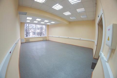 Аренда офисного помещения, площадью 56кв.м, метро Преображенская площа