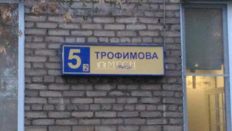 Трофимова, 5 к.2