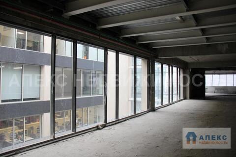 Продажа офиса пл. 565 м2 м. Проспект Мира в административном здании в .