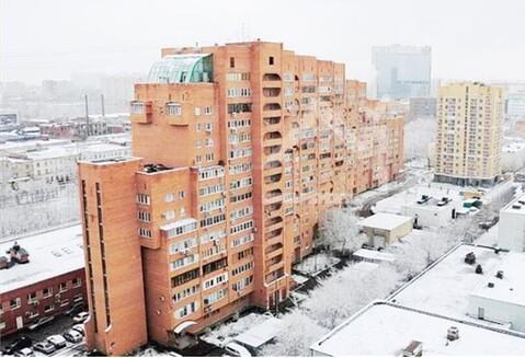 Большая квартира в кирпичном доме с паркингом