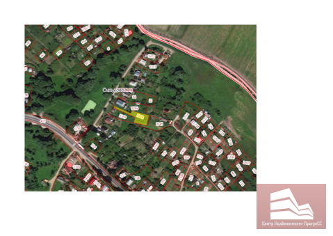 Продается земельный участок 65 км от Москвы по Дмитровскому шоссе