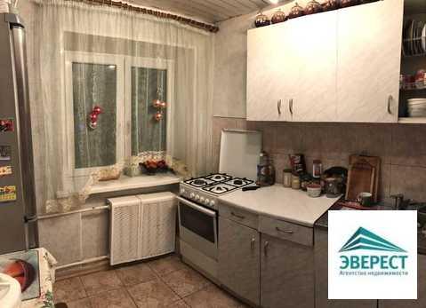 Уютная квартира в хорошем состоянии Красногорск Кирова 11