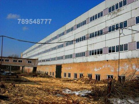 Предлагаются на продажу помещения под производство, склад, офис