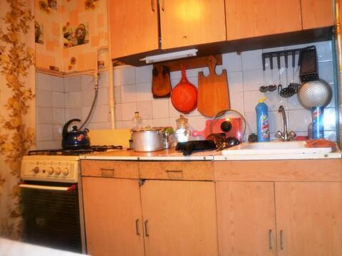 Продается квартира 2-х комнатная г. Егорьевск 2 микр