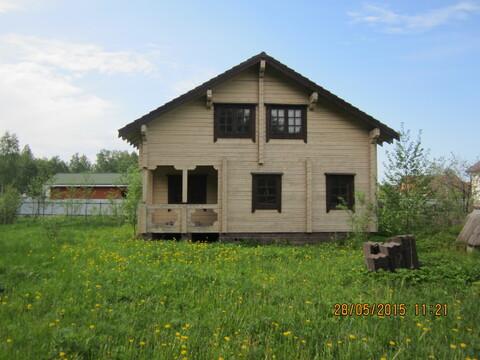 Продается двух этажный дом на участке 10 соток(по факту 15соток) в СНТ