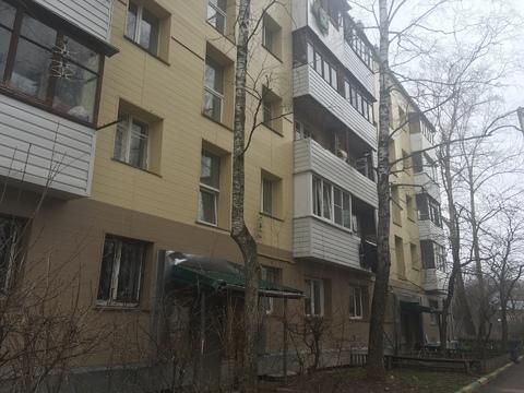 2-х комнатная квартира в г. Звенигород
