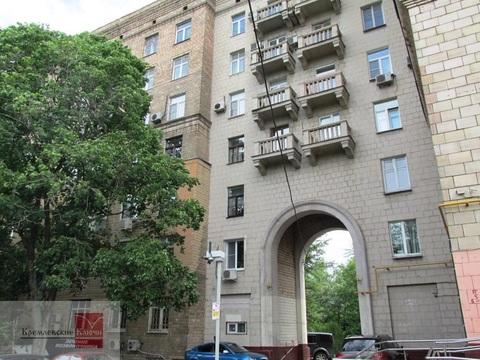 2-к квартира, 58 м2, 7/8 эт, ул Дениса Давыдова, 7