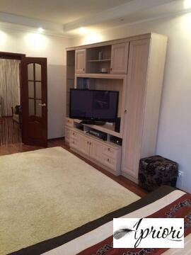 Сдается 2 комнатная квартира Щелково ул.Чкаловская д.10.