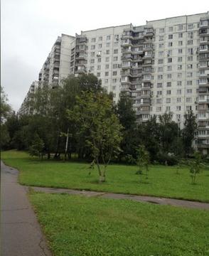 Продается 2-х комнатная квартира 5 мин. пешком до м. Ясенево