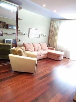 Продажа однокомнатной квартиры на успенской
