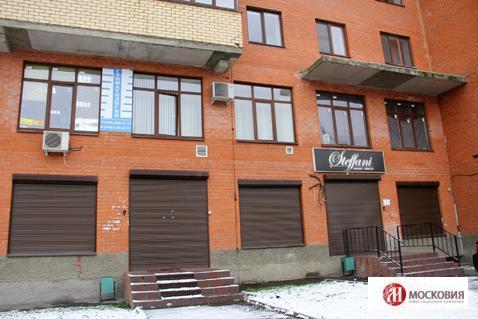 Помещение 139,8 кв.м. на 1 этаже 17 этажного дома, Троицк, Москва