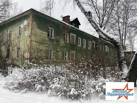 1 комн квартира 33 м2 в г.Дмитров дзфс