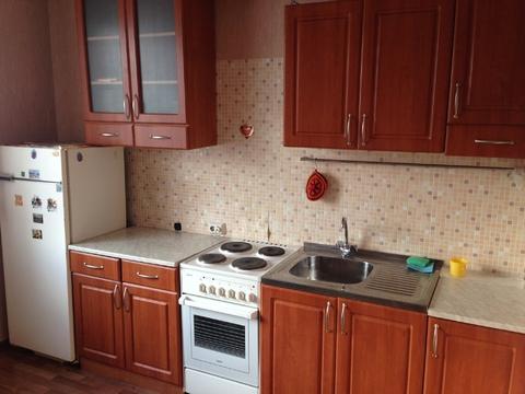 Продается однокомнатная квартира в г. Фрязино, пр-кт Мира, д. 31
