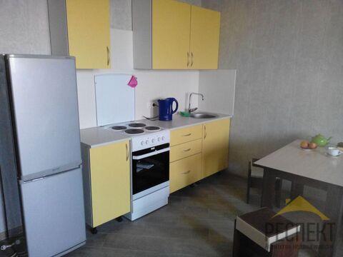 "1-комнатная квартира, 37 кв.м., в ЖК ""Битцевские холмы"""
