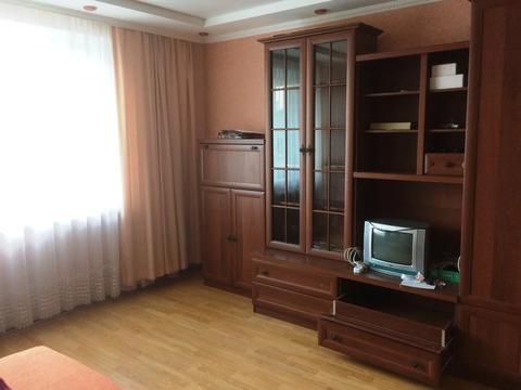 Продается 3комнатная квартира, с улучшенной планировкой, Наро-Фоминск