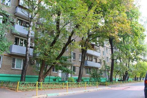 1-комнатная квартира около метро