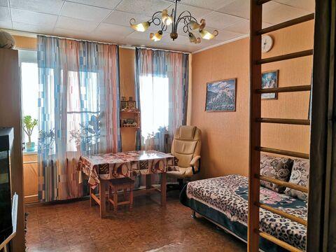 Двухкомнатная квартира улучшенной планировки г. Можайск.