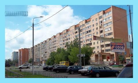 Продается 4-х комнатная квартира центр города